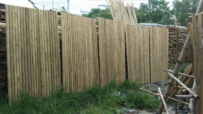Sử dựng tre trúc giúp bảo vệ môi trường