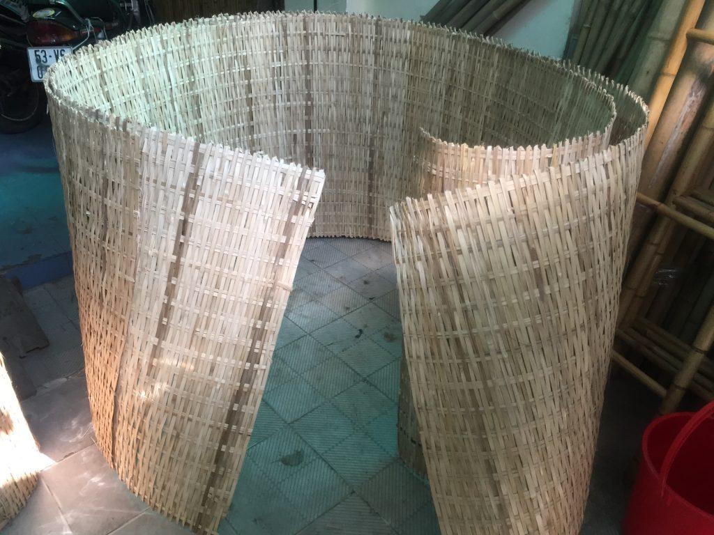 Hình ảnh tấm mê bồ ruột - Xưởng tre trúc